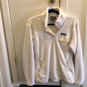 Patagonia Pullover!!